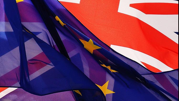 Cómo las 'ondas de choque' del 'Brexit' pueden golpear la economía de EE.UU.