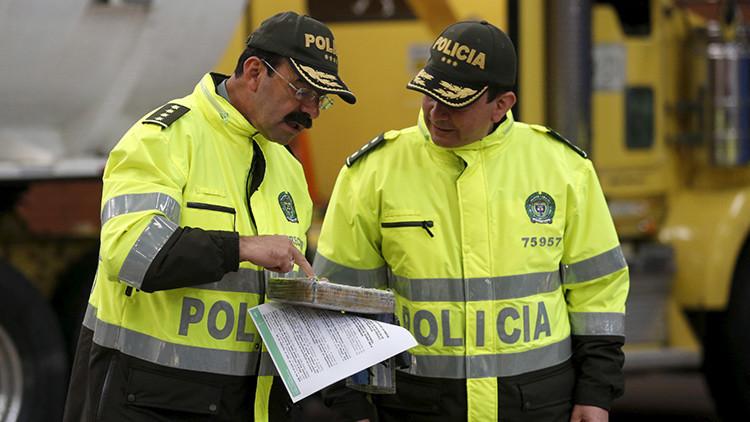 Colombia: Capturan a un asesino en serie que confiesa haber matado a 20 personas