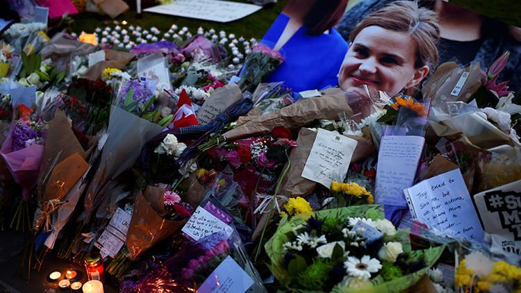 Reino Unido: Jo Cox estaba escribiendo un informe sobre el nacionalismo radical