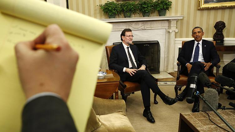 ¿Qué hará Obama en España realmente?