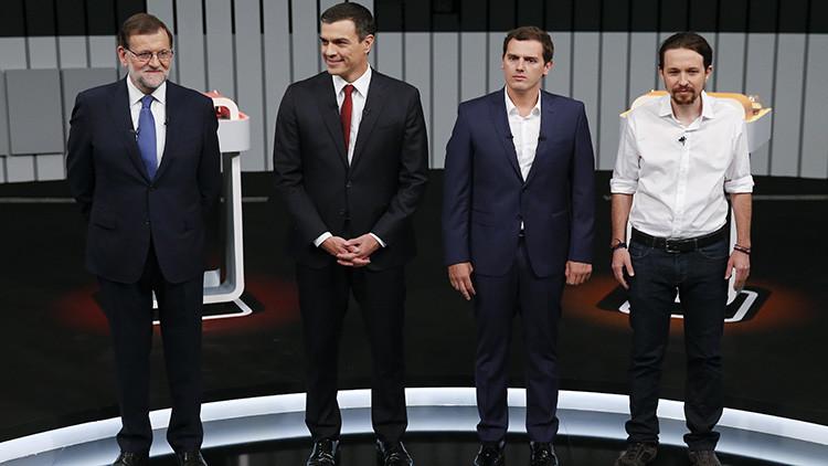 ¿Decidirá el voto de los indecisos el resultado de las elecciones generales en España?