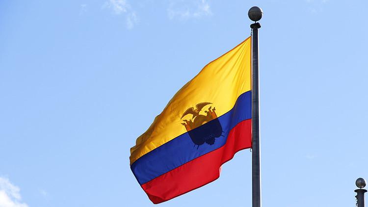 La CIA en Ecuador: Una larga 'guerra sucia' para desestabilizar el país