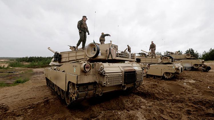 """""""El Ejército de EE.UU. puede perder las guerras del futuro"""""""