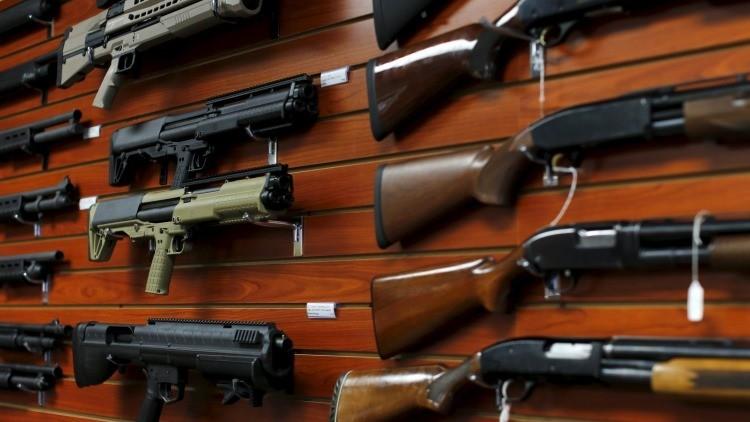 La propuesta de prohibir la venta de armas a terroristas fracasa en el Senado de EE.UU.