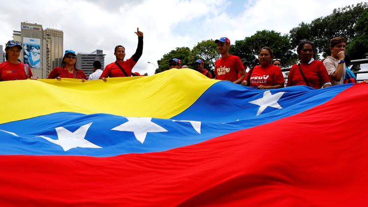 En Venezuela no quieren intervención, quieren diálogo