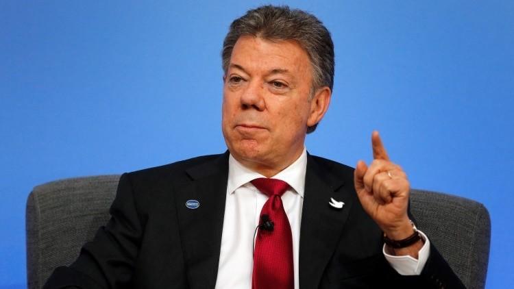 ¿Paz en Colombia en un mes? Santos anuncia la fecha del cierre de negociaciones con las FARC