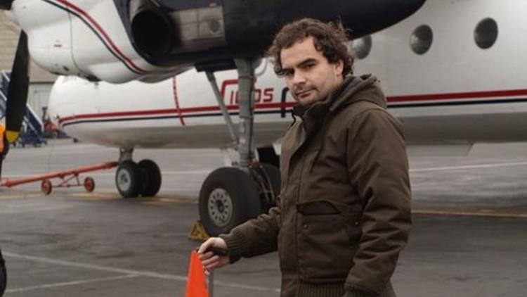 """""""No hay solución al terrorismo en Siria"""": Entrevista al periodista español secuestrado por Al Qaeda"""