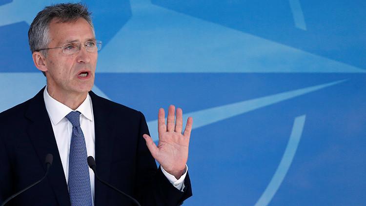"""Diputado ruso: """"Las palabras de la OTAN son retóricas y sus acciones son muy diferentes"""""""