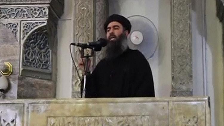 Piscina y zoo: Así es la vivienda de lujo del 'califa' del Estado Islámico