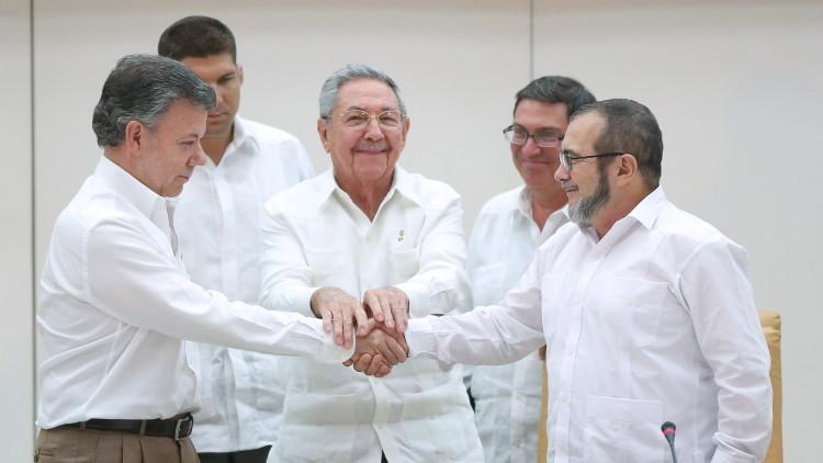 #ElÚltimoDíaDeLaGuerra: todo lo que debe saber sobre el conflicto interno colombiano