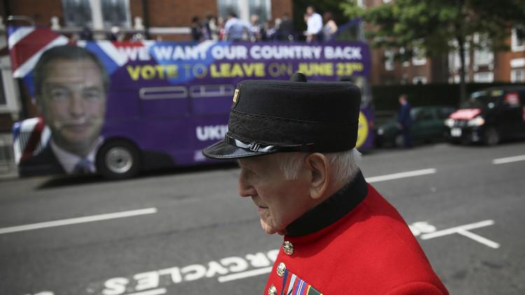 La intriga del 'brexit': ¿qué pasará si el Reino Unido abandona la UE?