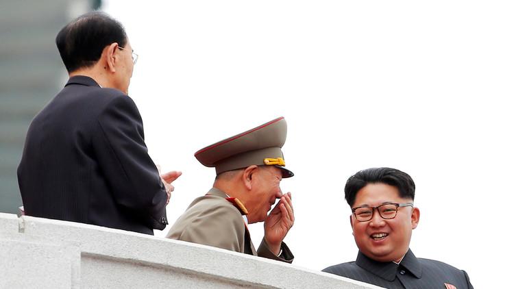 """""""Tenemos un medio fiable para atacar a los estadounidenses en el Pacífico"""""""