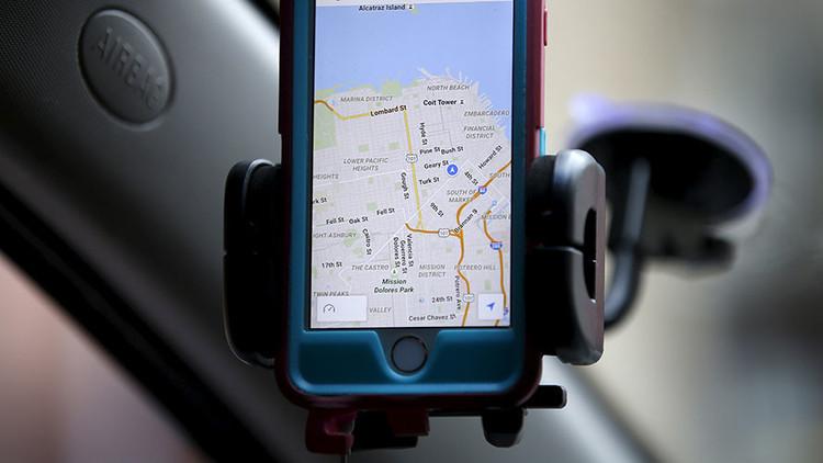 Multan un servicio de anuncios por rastrear la ubicación de centenares de millones de consumidores