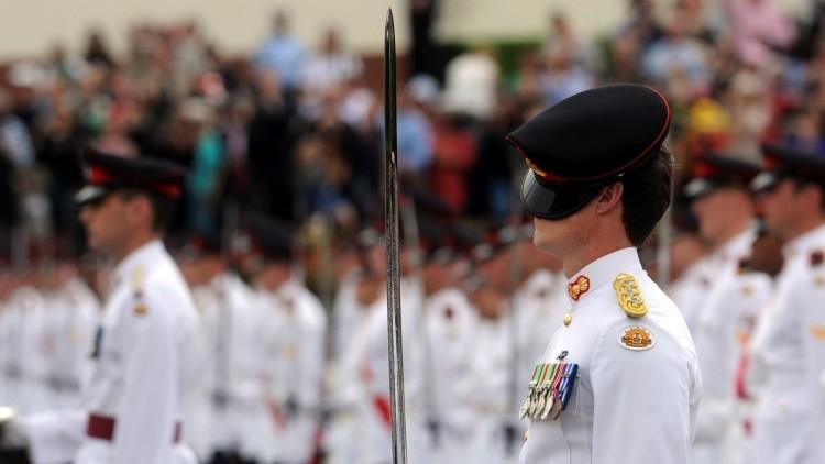 Forzados a violar: salen a la luz abusos sexuales a cadetes en Australia