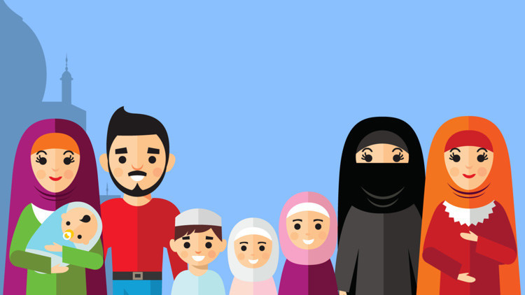 Lanzan en el Reino Unido una página web para encontrar una segunda esposa