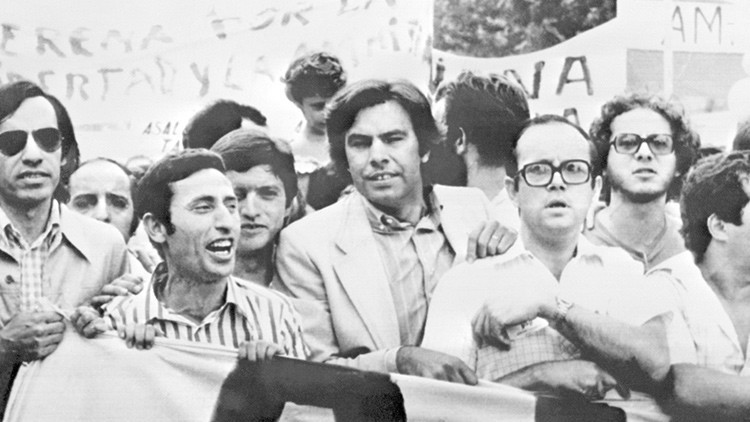 ¿Conoces la historia de la financiación venezolana del PSOE?