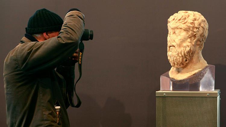 """""""Ser es simplemente poder"""": Más de 2.000 años después los científicos ratifican una teoría de Platón"""