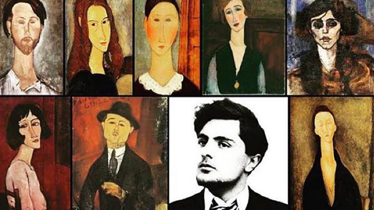 Tesoro entre la basura: descubren una obra que puede ser un auténtico Modigliani