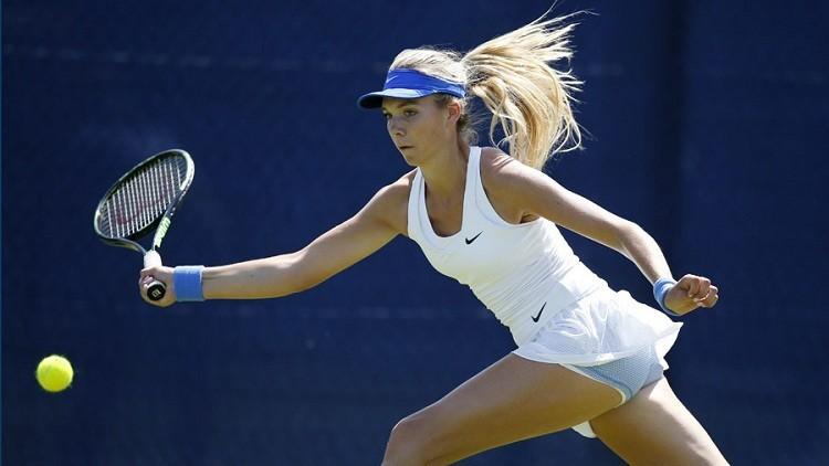 """""""Demasiada carne"""": Nike retira sus vestidos de Wimbledon por quejas de las tenistas (FOTOS)"""