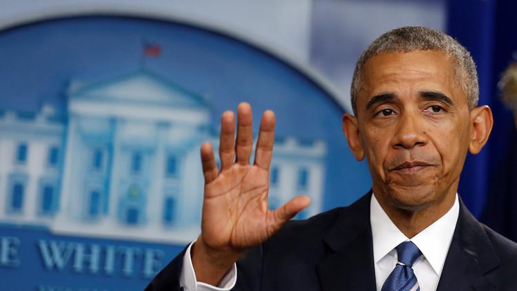 """Obama admite lo que es """"generalmente reconocido"""": el sistema de inmigración está roto"""