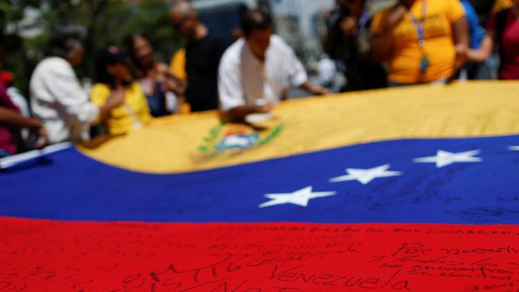 """""""Crueldad que conmociona"""": aumentan los asesinatos selectivos de chavistas"""