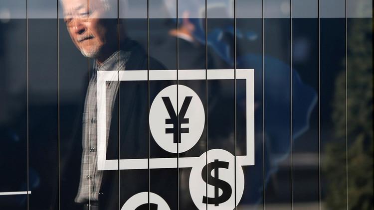 El Banco de Japón, dispuesto a tomar medidas decisivas para limitar el impacto del Brexit