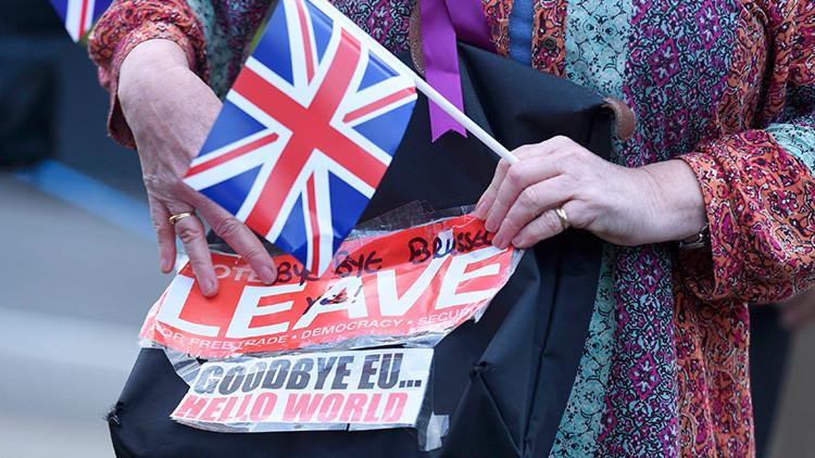 Las principales consecuencias de la victoria del 'Brexit' en las urnas