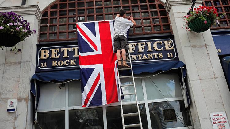 "Gibraltar se convertirá en un ""tercer estado"", según catedrática de la UE"