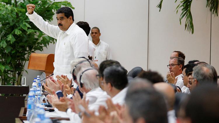 ¿Cómo se recibió el acuerdo de las FARC en el país con mayor diáspora colombiana?