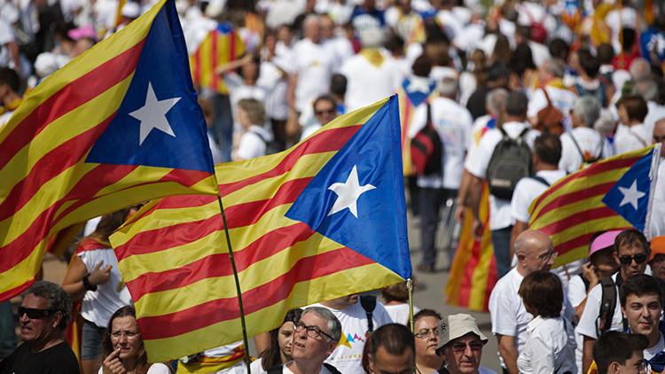 """El presidente catalán ve en el 'Brexit' """"una oportunidad para las naciones sin Estado"""""""