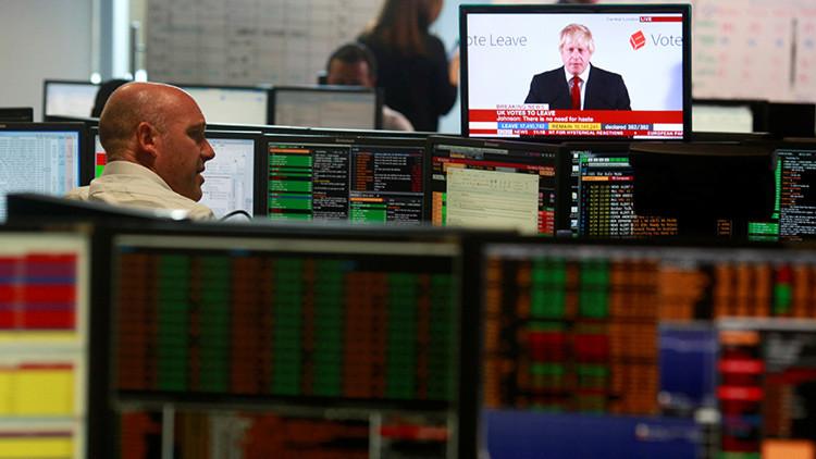 Seis razones por la que el 'Brexit' es una mala noticia para la economía mundial