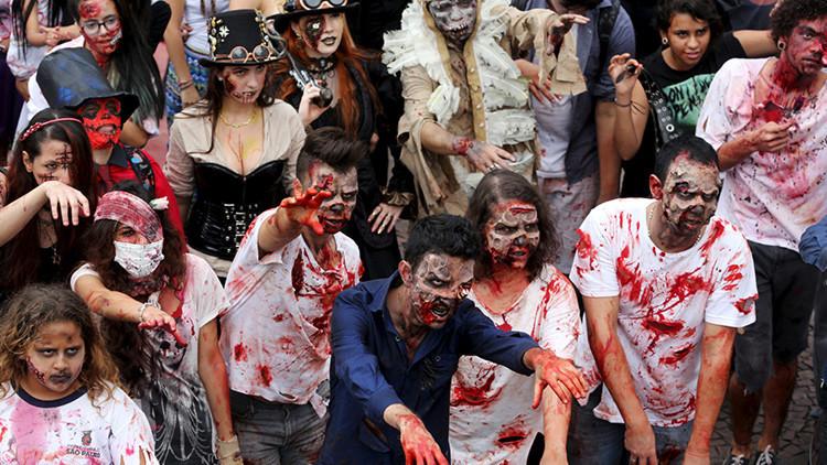 ¿Hay vida después de la muerte? Descubren genes zombis que se activan tras la muerte