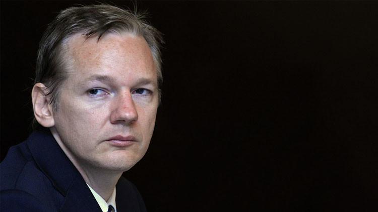 ¿Por fin la libertad?: WikiLeaks señala que el 'Brexit' anulará la orden de detención de Assange