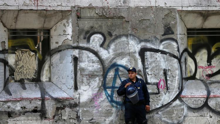 México: Un paquete bomba hiere a un alcalde que apoya a profesores y jornaleros