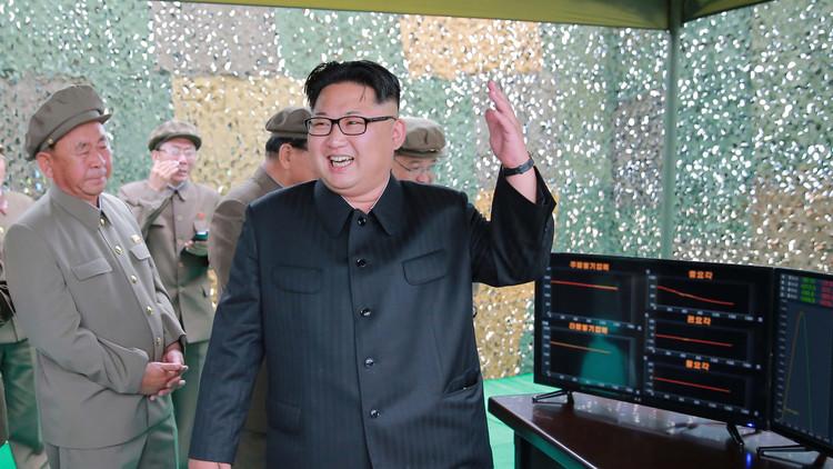 Corea del Norte es capaz de disparar un misil de 3.500 kilómetros de alcance