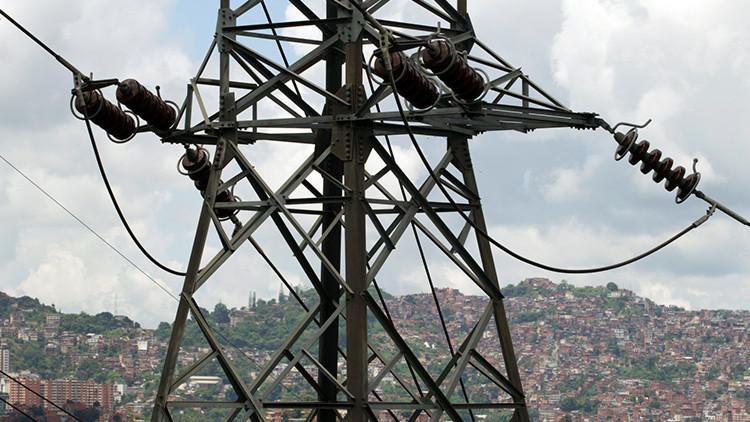 Venezuela: tres años de sabotaje al sistema eléctrico