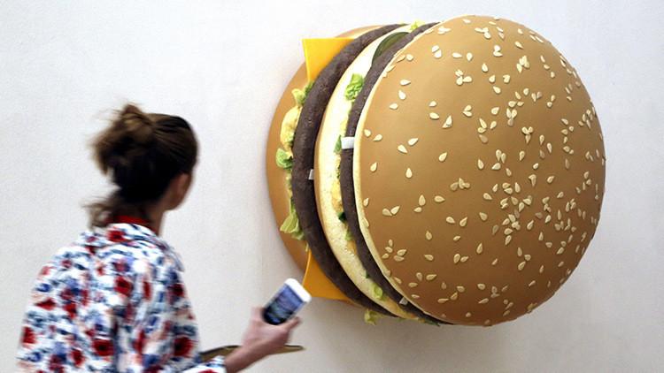 """""""Es una bomba de tiempo"""": ¿Puede la comida basura causar daño cerebral?"""