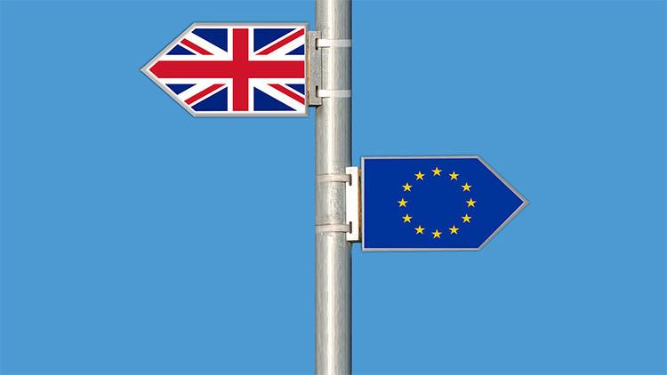 La UE quiere que el Reino Unido se vaya lo antes posible