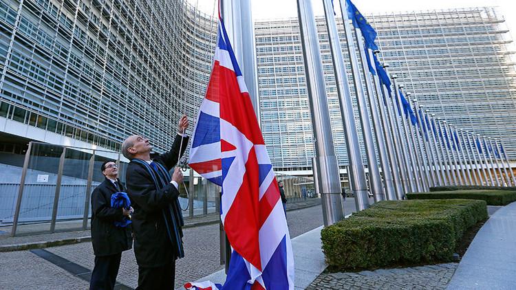 ¿Por qué el 'brexit' podría durar hasta 10 años?