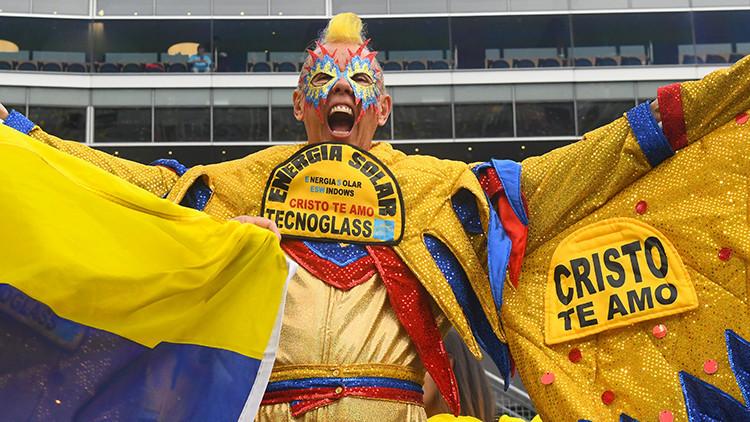 Colombia vence por la mínima a EE.UU. y alcanza el tercer puesto de la Copa América
