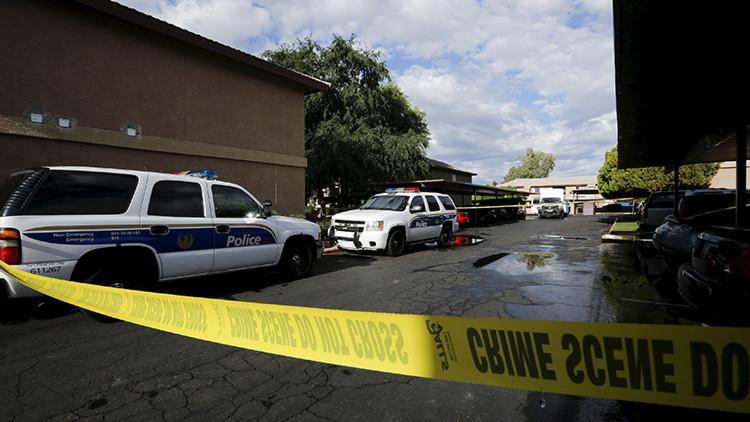 """Una defensora de las armas en EE.UU. mata a tiros a sus dos hijas en una """"pelea familiar"""""""