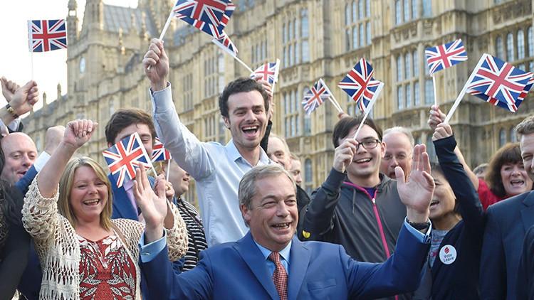 'The Washington Post': ¿Por qué la gente que votó a favor del 'Brexit' es la que más se arrepiente?