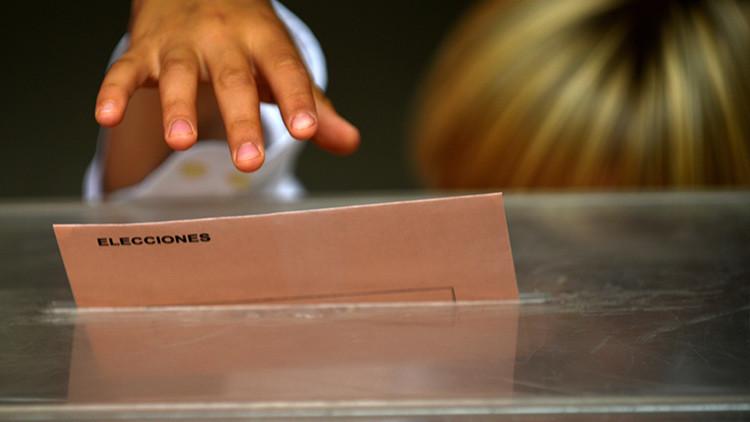 España, ¿qué incógnitas se resolverán hoy en las urnas?