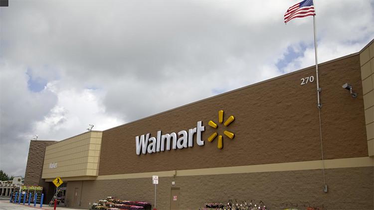 Reportan 'disparos múltiples' en un Walmart en EE.UU.