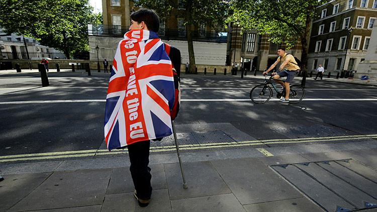 El 'Brexit' pone en peligro las sanciones de la UE contra Rusia
