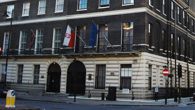 """Embajada de Polonia en Londres: """"Estamos conmocionados por los ataques xenófobos tras el 'Brexit'"""""""