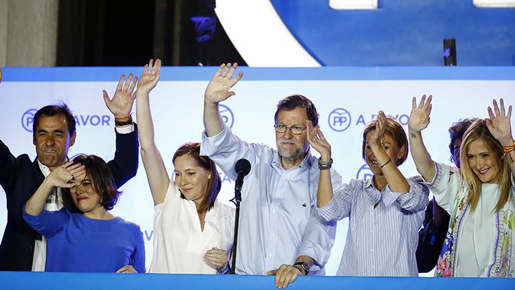 """""""Habrá una abstención del PSOE para que gobierne el PP, pero sin Mariano Rajoy"""""""