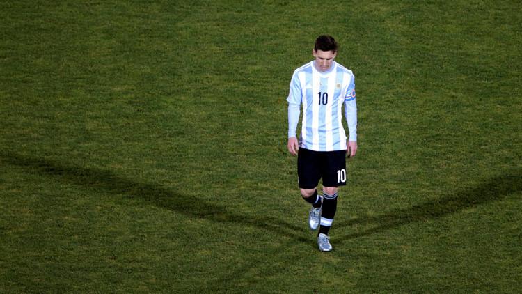 Messi se retira de la Albiceleste: ¿Qué supone su marcha para la selección y el mundo del fútbol?