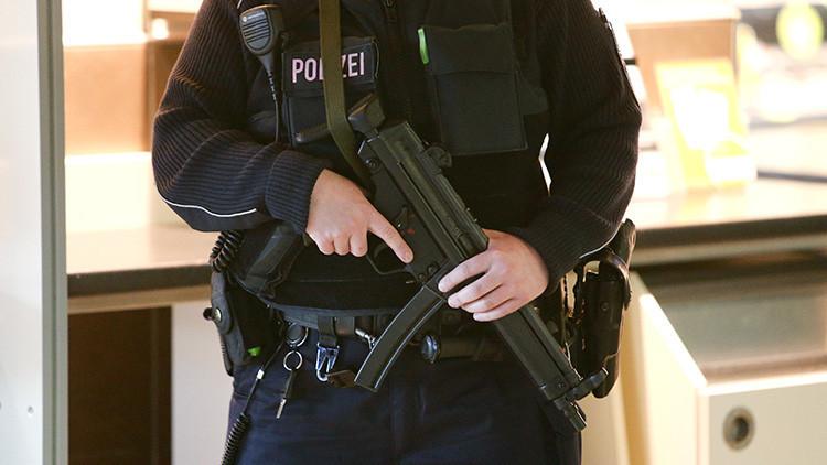 Alemania: Varios heridos en una explosión en un restaurante en Fráncfort