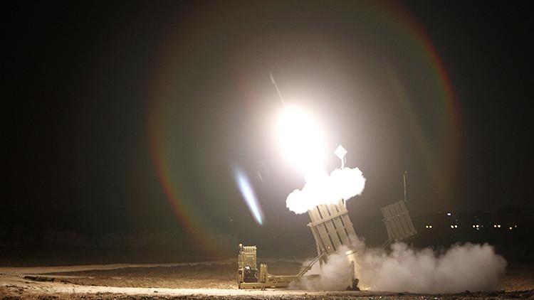 EE.UU. puede comprar misiles interceptores israelíes para instalarlos en Europa contra Rusia